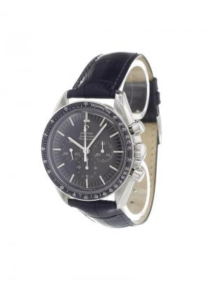 Speedmaster Professional analog watch Omega. Цвет: none