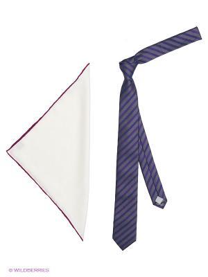 Комплект J Ploenes. Цвет: фиолетовый, серый