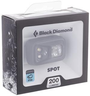 Фонарь налобный  Spot Black Diamond