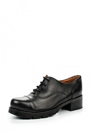 Ботинки Felmini. Цвет: черный
