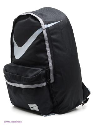 Рюкзак NIKE YOUNG ATHLETES HALFDAY BT. Цвет: черный