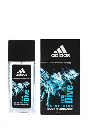 Парфюмированная вода adidas