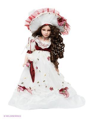 Кукла Вероника Lisa Jane. Цвет: белый, серый меланж