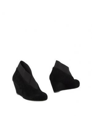 Ботинки ERNESTO ESPOSITO. Цвет: черный