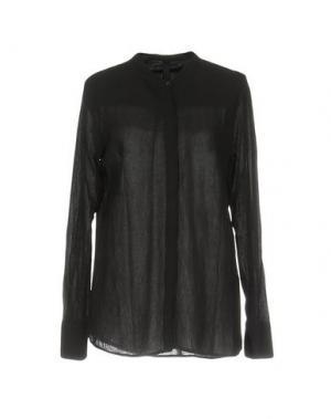Pубашка POÈME BOHÈMIEN. Цвет: черный