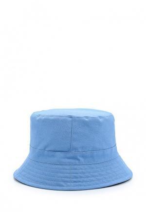 Панама Armani Junior. Цвет: голубой
