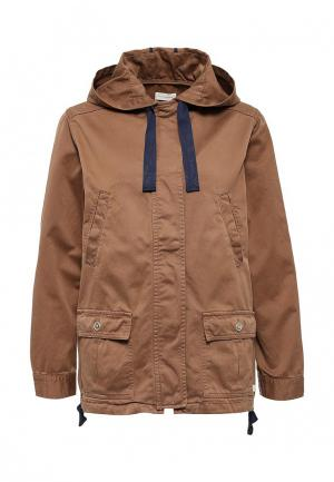Куртка Harris Wilson. Цвет: коричневый