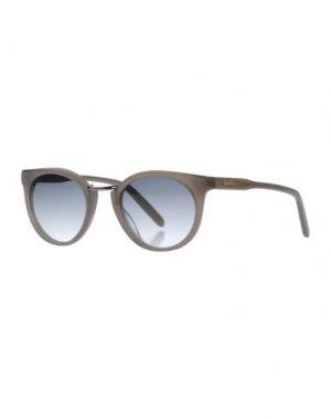 Солнечные очки SPEKTRE. Цвет: хаки
