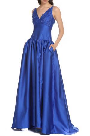Платье Isabel Garcia. Цвет: poinciana