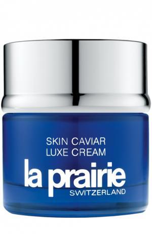 Крем для лица Skin Caviar Luxe Cream La Prairie. Цвет: бесцветный