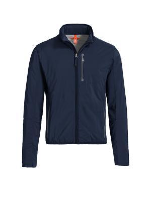 Куртка DULUTH Parajumpers. Цвет: темно-синий