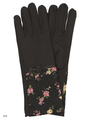 Перчатки ИП Тарнавский С.И.. Цвет: черный