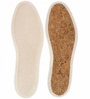 Стельки для обуви Collonil. Цвет: бежевый