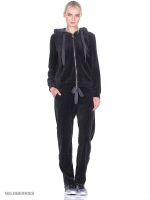 Куртка Marina Yachting. Цвет: серый