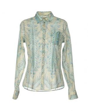 Pубашка COAST WEBER & AHAUS. Цвет: бежевый