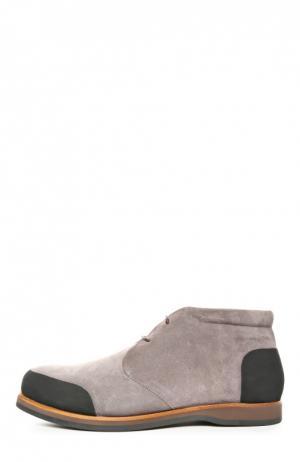 Ботинки Zonkey Boot. Цвет: серый