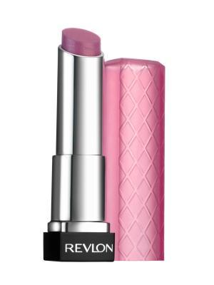 Помада для губ Colorburst Lip Butter, Cotton candy 045 Revlon. Цвет: розовый