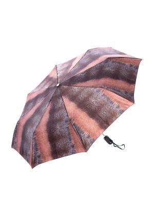 Зонт Stilla s.r.l.. Цвет: темно-коричневый