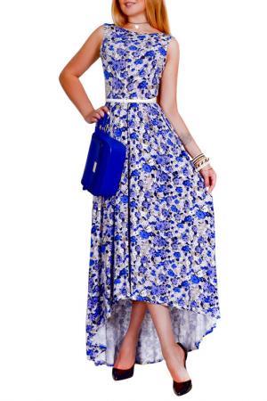 Платье Patricia B.. Цвет: фиолетовый