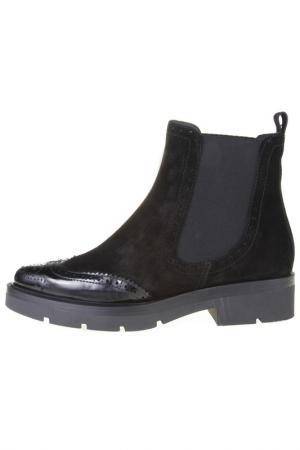 Ботинки Sienna. Цвет: черный