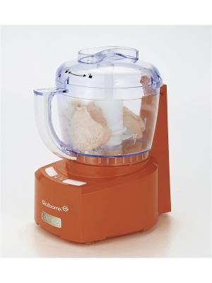 Ariete Кухонный комбайн 1767 Robomix Reverce. Цвет оранжевый. Мощность 350 Вт, из. Цвет: оранжевый