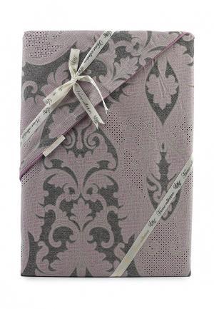 Комплект постельного белья Sofi De Marko. Цвет: розовый