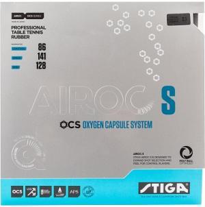 Накладка  Airoc S 2,1мм Stiga