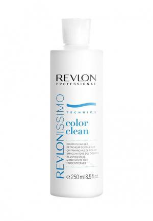 Средство для удаления краски с кожи Revlon Professional