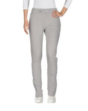 Повседневные брюки COLMAR. Цвет: серый