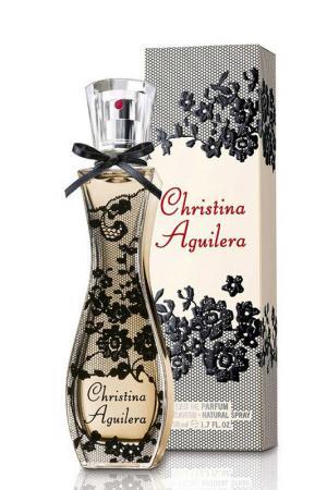 EDP 30 мл Christina Aguilera. Цвет: none