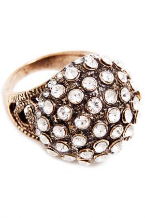 Кольцо Boho Chic. Цвет: золотой, серебряный