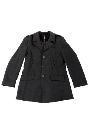 Coat RICHMOND JR. Цвет: black