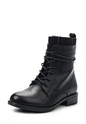 Ботинки Diva dOr d'Or. Цвет: черный