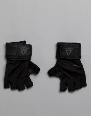 Reebok Перчатки Training. Цвет: мульти