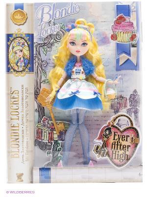 Ever After High, кукла  Blondie Lockes, Just Sweet Doll High. Цвет: желтый, белый, голубой, розовый