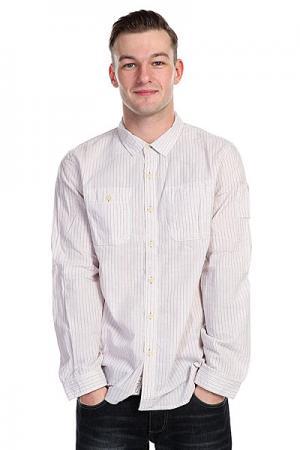 Рубашка  01685c643 Natural Converse. Цвет: бежевый