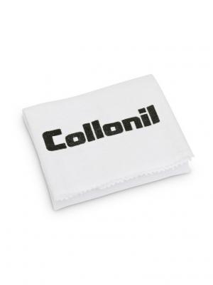 Салфетка POLIERTUCH Collonil. Цвет: белый