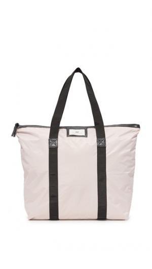 Объемная сумка Day Gweneth с короткими ручками BIRGER ET MIKKELSEN