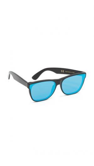 Классические солнцезащитные очки Super Sunglasses