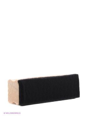 Губка для стирания любых типов досок Centrum. Цвет: черный