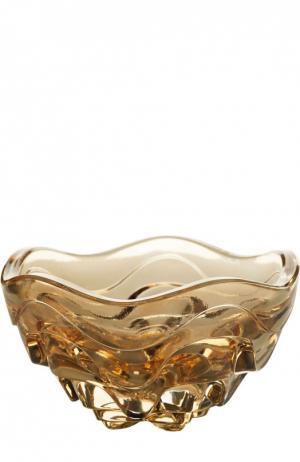 Шкатулка Vibration Lalique. Цвет: бесцветный