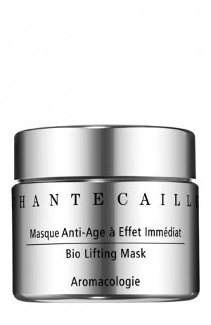 Антивозрастная маска для лица немедленного действия Biodynamic Lifting Mask Chantecaille. Цвет: бесцветный