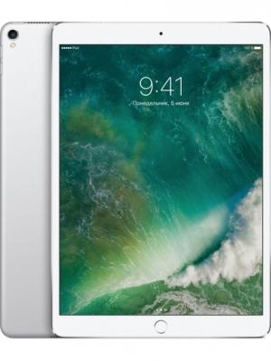 Apple ipad cellular 64gb 10.5 silver 3 gen 2017. Цвет: серебристый