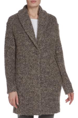 Пальто UP TO BE. Цвет: 706 - beige