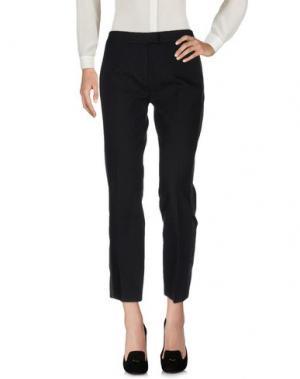 Повседневные брюки CHRISTIAN PELLIZZARI. Цвет: черный