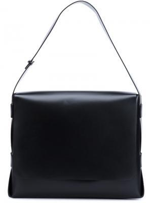Средняя сумка на плечо Vivien Robert Clergerie. Цвет: чёрный