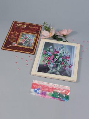 Рамка багетная Матренин Посад. Цвет: бежевый