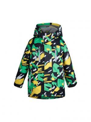 Куртка atPlay. Цвет: зеленый