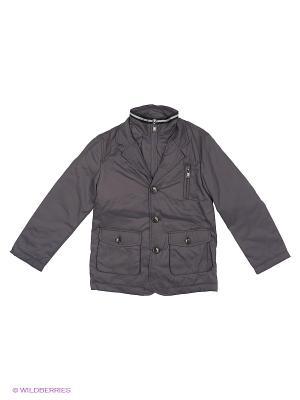 Пиджак Pinetti. Цвет: серый