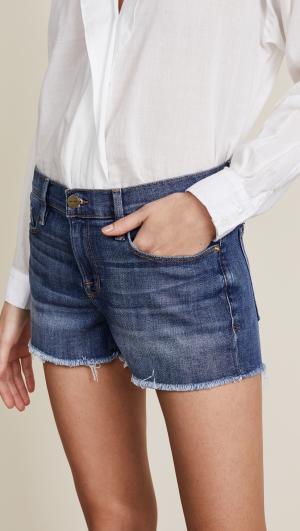 Le Cutoff Shorts FRAME